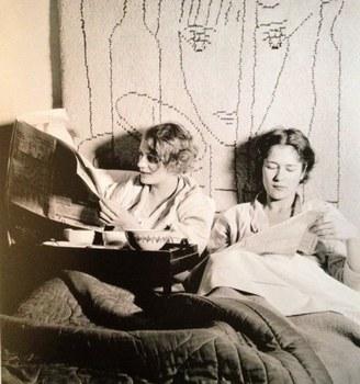 donne che leggono